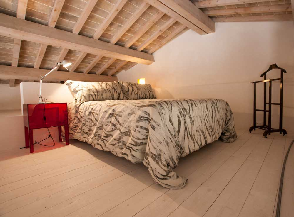 Assisi holiday home for rent in the historic center - Assisi al Quattro Perugia Umbria Italy