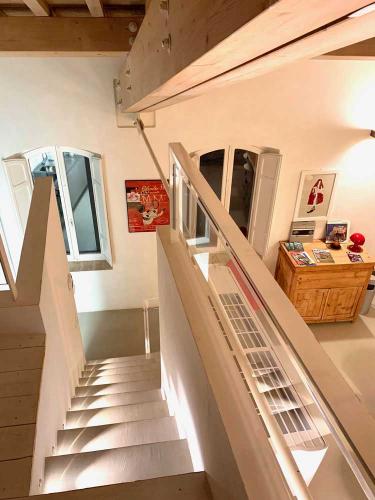 Casa vacanze Assisi al Quattro. Appartamento di design nel centro storico di Assisi, Perugia, Umbria